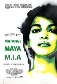 Matangi Maya M.I.A.