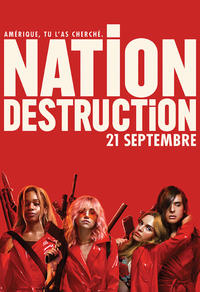 Nation destruction
