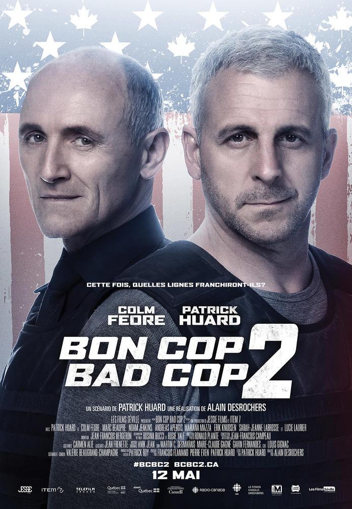 Bon Cop Bad Cop 2  VFQ