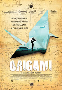 Origami  VFQ 2018