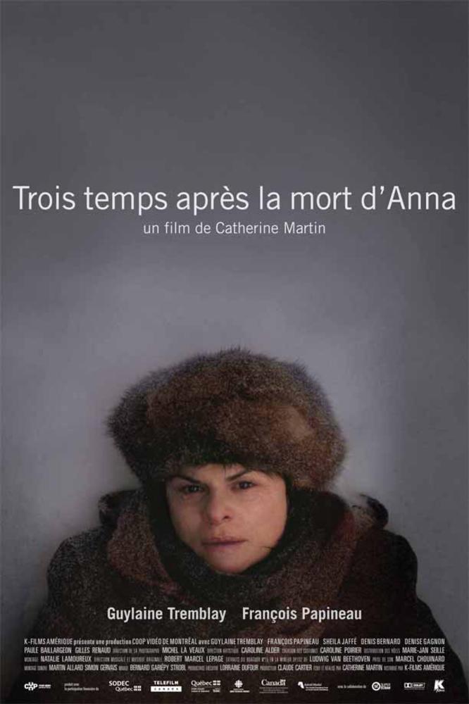 Résultats de recherche d'images pour « image de trois temps apres la mort d anna »