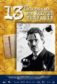 13, un ludodrame sur Walter Benjamin