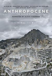 Antropocène : L'époque humaine