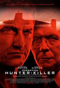 Opération Hunter-Killer